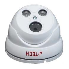 | Camera AHD J-Tech AHD3300B 2MP (Trắng)