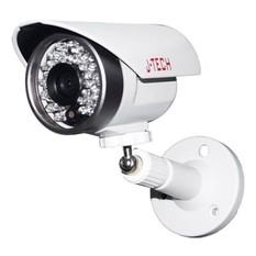 | Camera AHD J-TECH AHD5117 1MP (Trắng)