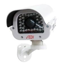 | Camera AHD J-TECH AHD5118 1MP (Trắng)
