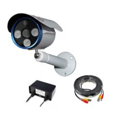 | Camera AHD J-TECH AHD5602 1MP + Adapter nguồn + 5m cáp tín hiệu