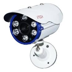 | Camera AHD J-TECH AHD5603 1MP (Trắng)