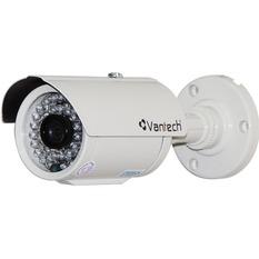 | Camera AHD VANTECH VP-151AHDL/M (Trắng)