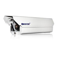 | Camera chuyên dùng kho lạnh công nghệ Questek AHD QTX – 242AHD (Trắng)