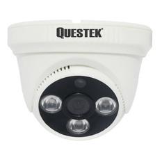| Camera Công nghệ AHD QUESTEK QTX-4162AHD (Trắng)