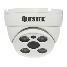 | Camera công nghệ Questek AHD QN-4192AHD (Trắng)