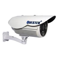 | Camera công nghệ Questek AHD QTX 2612AHD (Trắng)