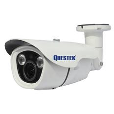 | Camera công nghệ Questek AHD QTX-3600CVI (Trắng)