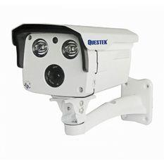 | Camera công nghệ Questek AHD QTX-3700CVI (Trắng)