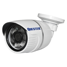 | Camera công nghệ Questek HDTVI QN-2123TVI (Trắng)