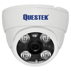 | Camera công nghệ Questek HDTVI QN-4182TVI (Trắng)