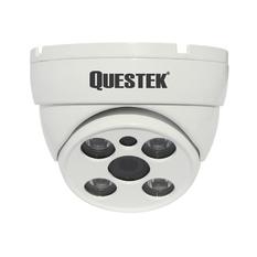 | Camera công nghệ Questek HDTVI QN-4192TVI (Trắng)