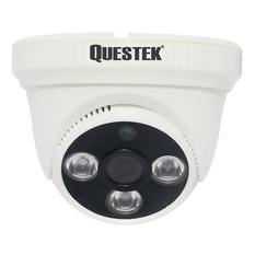 | Camera dome giám sát Questek QTX-4161AHD2T (Trắng)