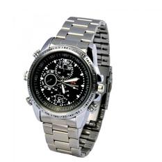 | Camera đồng hồ Hongkong Technology Elitek ECW-2250HD (Bạc)