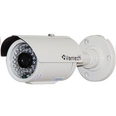 | Camera giám sát công nghệ AHD Vantech VP-152AHDM (Trắng)