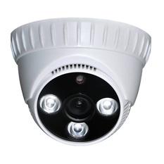 | Camera giám sát Elitek ECC-1017 (Trắng)
