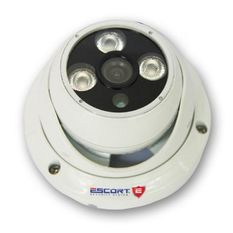 | Camera giám sát ESCORT ESC-C522AR 1 Megapixel (Trắng )