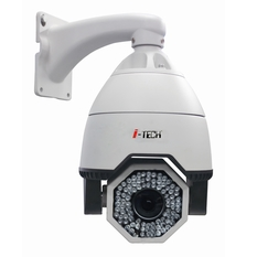 | Camera giám sát I-Tech IT-527XW (Trắng)