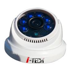 | Camera giám sát I-Tech RX-C6B (Trắng)