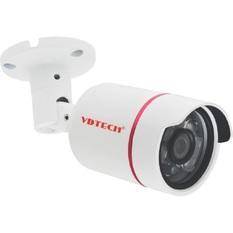 | Camera giám sát VDTECH VDT - 207AHD 2.0 (Trắng)
