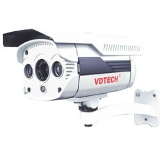 | Camera giám sát VDTECH VDT 3060AHD 2.0 (Trắng)