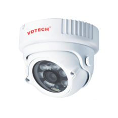 | Camera giám sát VDTECH VDT - 315AHD 2.0 (Trắng)