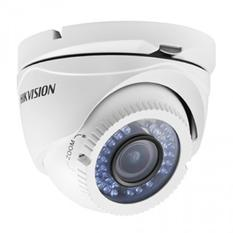 | Camera HD hồng ngoại HIKVISION DS-2CE56D1T-IR3Z (HD-TVI 2M) (Trắng)