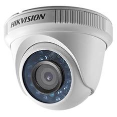 | Camera HD hồng ngoại HIKVISION DS-2CE56D1T-IRM (HD-TVI 2M) (Trắng)