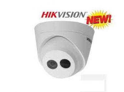   Camera IP HD hồng ngoại tầm xa Hikvision DS-2CD1301-II 1M(Trắng)