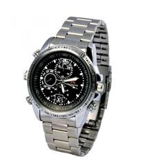| Camera hình Đồng hồ Elitek ECW-2250HD (Bạc)