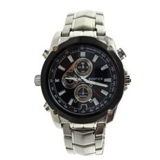 | Camera hình Đồng hồ Elitek ECW-4250HD (Bạc)