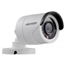 | Camera hồng ngoại HD-TVI HIKVISION DS-2CE16D1T-IR (Trắng)