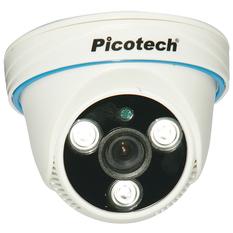 | Camera hồng ngoại PICOTECH PC-4301 AHD (Trắng)