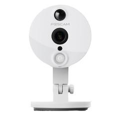 | Camera IP Foscam C2 (Trắng)