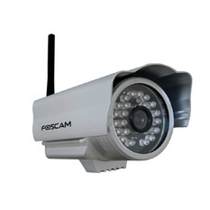 | Camera IP Foscam FI8906w (Xám)