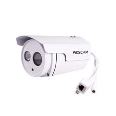 | Camera IP Foscam FI9803EP (Trắng).