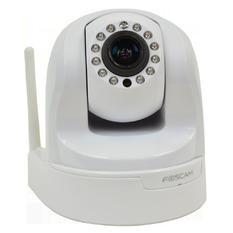 | Camera IP Foscam FI9826P (Trắng)
