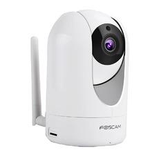 | Camera IP Foscam R2 (Trắng)