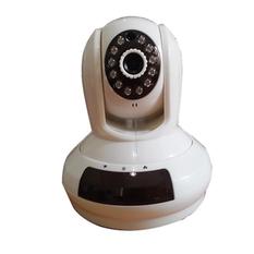 | Camera IP giám sát Elitek EIP-9010 Wifi (Trắng)