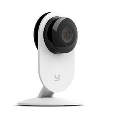 | Camera IP giám sát ngày đêm Xiaomi Yi (Trắng)
