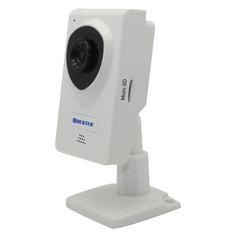 | Camera IP giám sát Questek QTX 904IP (Trắng) và Thẻ nhớ Micro SD 32GB
