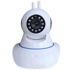 | Camera IP giám sát và báo động Vinatech IPC-W3A (Trắng)