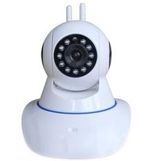 | Camera IP giám sát và báo động Vinatech (Trắng)