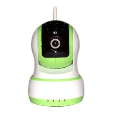 | Camera IP giám sát và báo động Vinatech YY100S-TG (Trắng xanh)