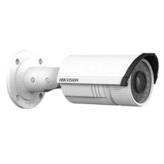 | Camera IP HD hồng ngoại 1/3, 1.3 Megapixel HIKVISION DS-2CD2610F-I(1.3M) (Trắng)
