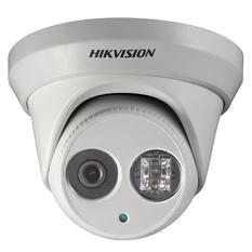 | Camera IP hồng ngoại HD 1/3, 1.3 Megapixel HIKVISION DS-2CD2312-I (1.3 M) (Trắng)