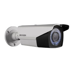 | Camera IP hồng ngoại HD 1/3 (outdoor), 2 Megapixel HIKVISION DS-2CD2T22WD-I8 (2 M) (Trắng)