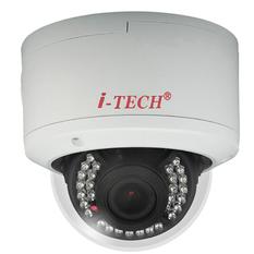 | Camera IP I-Tech IT-D30GC13 (Trắng)