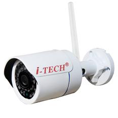 | Camera IP I-Tech IT-W36GC13S (Trắng)
