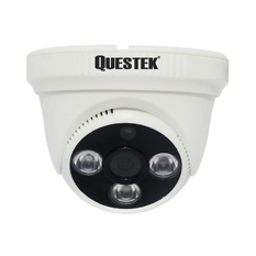 | Camera IP Questek HD QTX-9413AIP (Trắng)