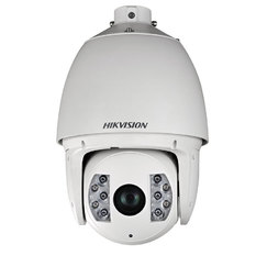 | Camera IP speed dome hồng ngoại HD 1.3 Megapixel HIKVISION DS-2DF7276-A (Trắng)